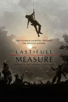 The Last Full Measure - Movie Poster
