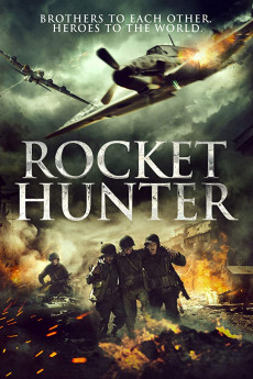 Rocket Hunter - Read More