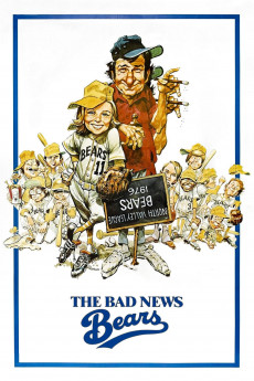 The Bad News Bears - Movie Poster