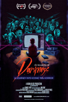 In Search of Darkness - Movie Poster