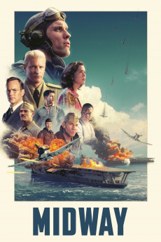 Midway - Movie Poster