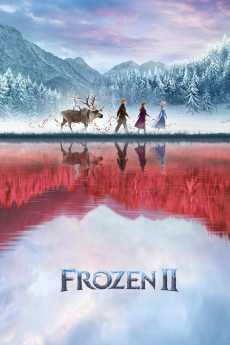 Frozen II - Movie Poster