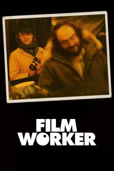Filmworker - Movie Poster