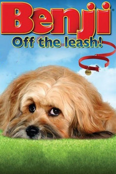 Benji: Off the Leash! - Movie Poster