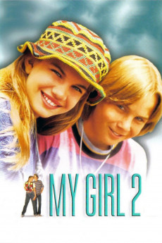 My Girl 2 - Movie Poster