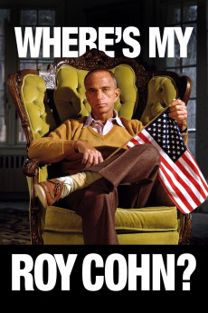 Where's My Roy Cohn? - Movie Poster
