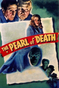 The Pearl of Death - Movie Poster