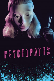 Psychopaths - Movie Poster