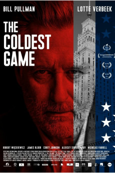 The Coldest Game - Movie Poster