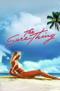 The Sure Thing - Movie Poster