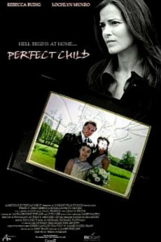 Perfect Child - Movie Poster