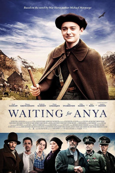 Waiting for Anya - Movie Poster