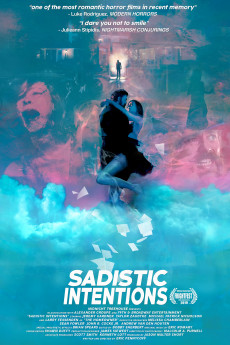 Sadistic Intentions - Movie Poster