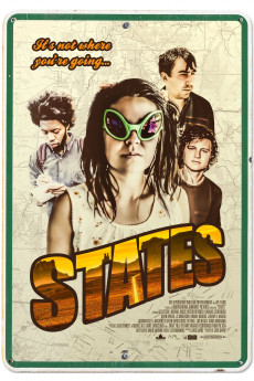 States - Movie Poster