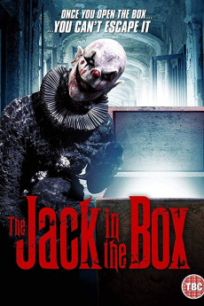 The Jack in the Box - Movie Poster