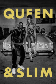 Queen & Slim - Movie Poster