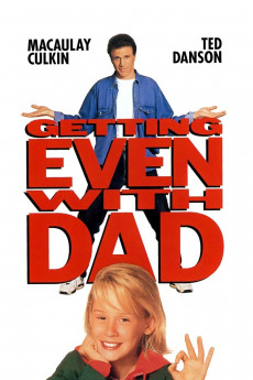 Getting Even with Dad - Movie Poster
