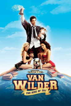 Van Wilder 2: The Rise of Taj - Movie Poster