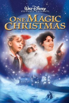 One Magic Christmas - Movie Poster