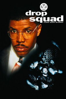 Drop Squad - Movie Poster