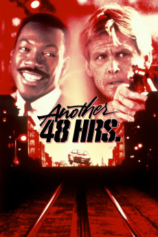 Another 48 Hrs. - Movie Poster