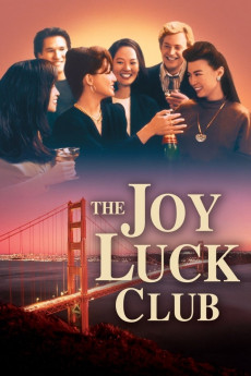 The Joy Luck Club - Movie Poster
