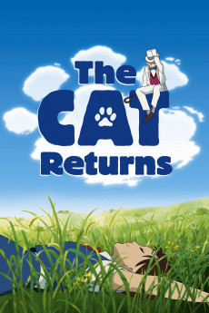 The Cat Returns - Movie Poster