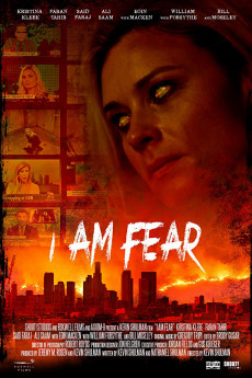 I Am Fear - Movie Poster