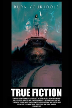 True Fiction - Movie Poster