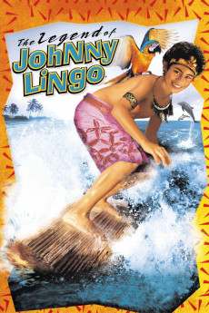 The Legend of Johnny Lingo - Read More
