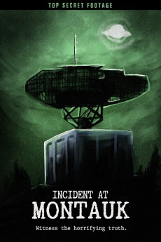 Incident at Montauk - Movie Poster