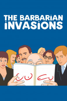 The Barbarian Invasions - Movie Poster