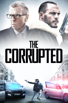 The Corrupted - Movie Poster