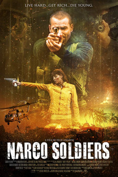 Narco Soldiers - Movie Poster