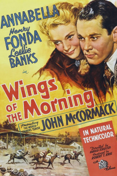 Wings of the Morning - Read More