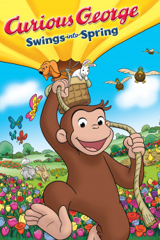 Curious George Swings Into Spring - Read More
