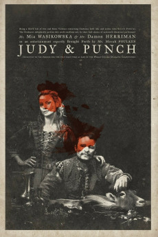 Judy & Punch - Movie Poster