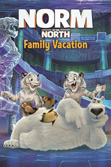 Norm of the North: Family Vacation - Read More