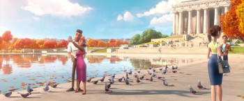Spies in Disguise - Movie Scene 1