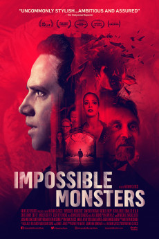 Impossible Monsters - Movie Poster