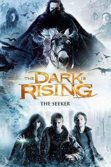 The Seeker: The Dark Is Rising - Movie Poster