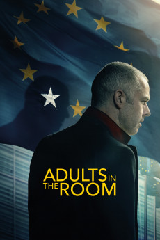 Adults in the Room - Movie Poster