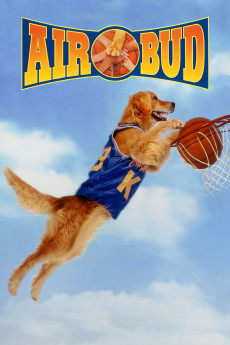 Air Bud - Movie Poster