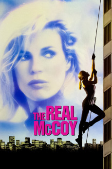 The Real McCoy - Movie Poster