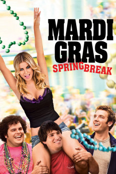 Mardi Gras: Spring Break - Movie Poster