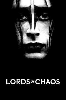 Lords of Chaos - Movie Poster