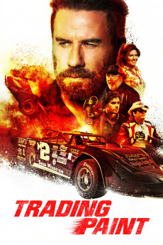 Trading Paint - Movie Poster