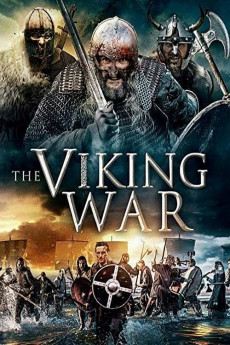 The Viking War - Movie Poster
