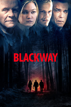 Blackway - Movie Poster
