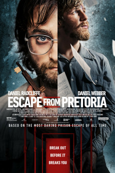 Escape from Pretoria - Movie Poster